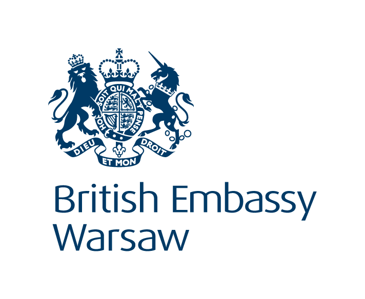 British Embassy Warsaw