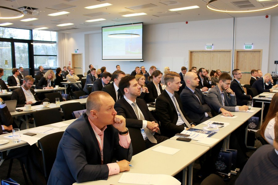 7th International Conference & Exhibition OFFSHORE WIND - LOGISTICS & SUPPLIES
